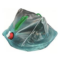 Kanystr na vodu skládací s držadlem 20 litrù