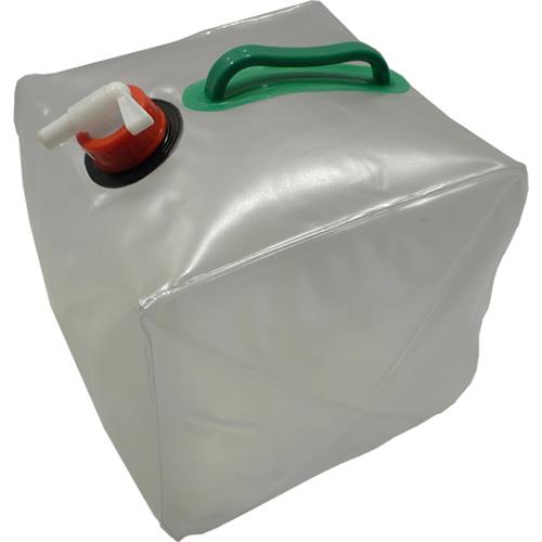 Kanystr skládací na vodu BCB cestovní 10 litrù