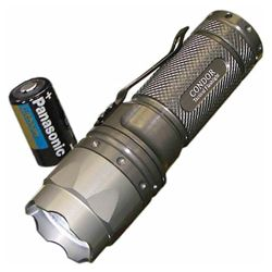 doprodej Svítilna taktická CTL114
