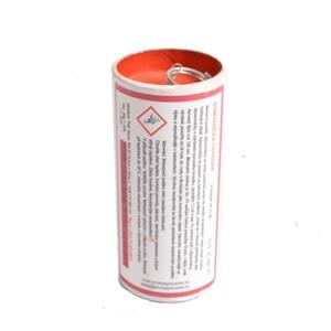 Dýmovnice D130 trhací ÈERVENÝ dým
