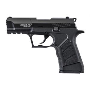 Plynová pistole EKOL ALP cal. 9 mm ÈERNÁ