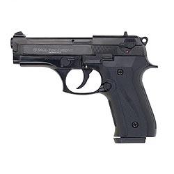 Plynová pistole EKOL FIRAT Compact 9 mm P.A. ÈERNÁ