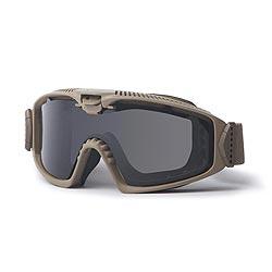 Brýle taktické INFLUX sada PÍSKOVÌ