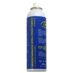 Sprej dekontaminaèní 200 ml