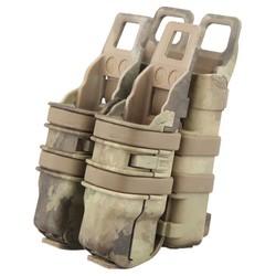 Pouzdro na zásobník   pistol plastové FAST 3.gen. A-TACS AU