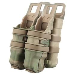 Pouzdro na zásobník   pistol plastové FAST 3.gen. A-TACS FG