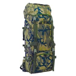 Batoh EXPEDITION 60 CAMO RAMBO vz.95 les