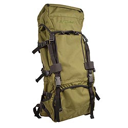 Batoh EXPEDITION 75 KHAKI