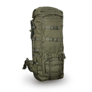 Batoh F100 BIG TOP MILITARY GREEN