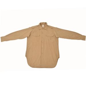 Košile FRANCOUZSKÁ bavlnìná M47 použitá original