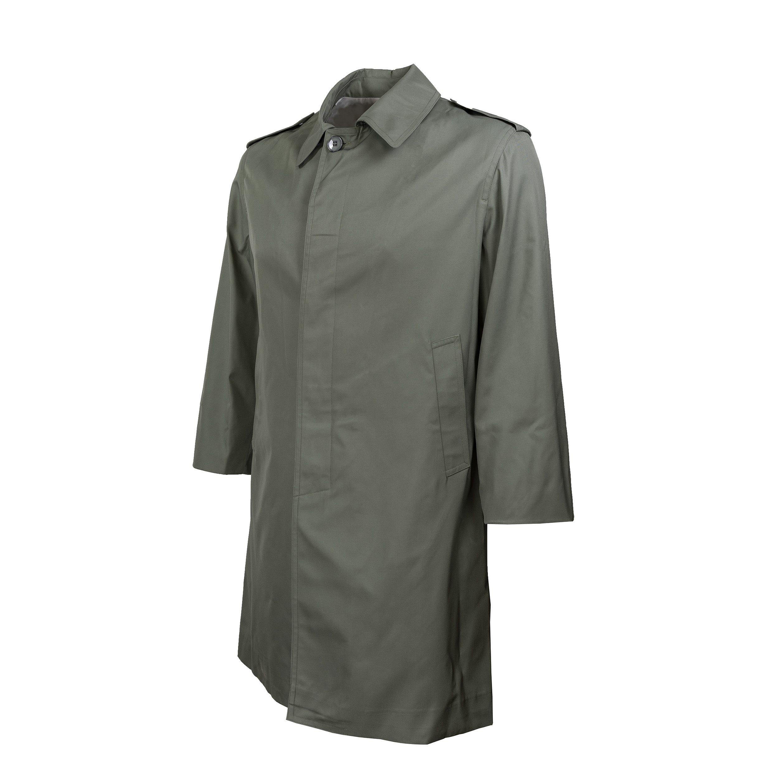 Kabát FRANCOUZSKÝ do deštì