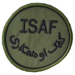 Nášivka ISAF - OLIV