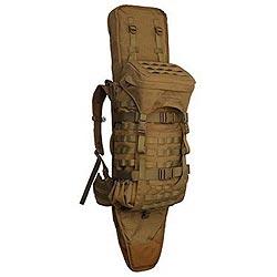 Batoh GUNSLINGER II COYOTE BROWN