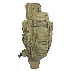 Batoh sniper G4 OPERATOR MILITARY GREEN