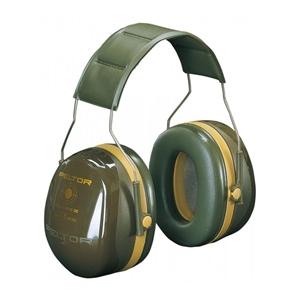 Sluchátka proti hluku PELTOR Bull s Eye III