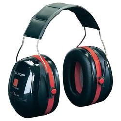 Sluchátka proti hluku PELTOR Optime III použitá