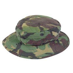 Klobouk BRIT. ARMY STYLE BUSH DPM TARN