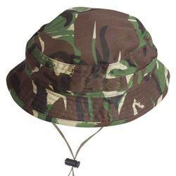 Klobouk BRIT SPEC.FORC.BUSH DPM TARN