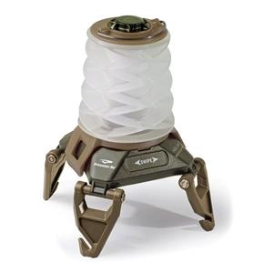 Svítilna HELIX BACKCOUNTRY èervené/bílé svìtlo LED