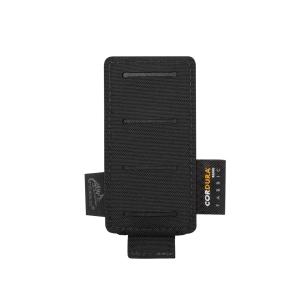 Panel opaskový MOLLE Adapter 1® Cordura® ÈERNÝ