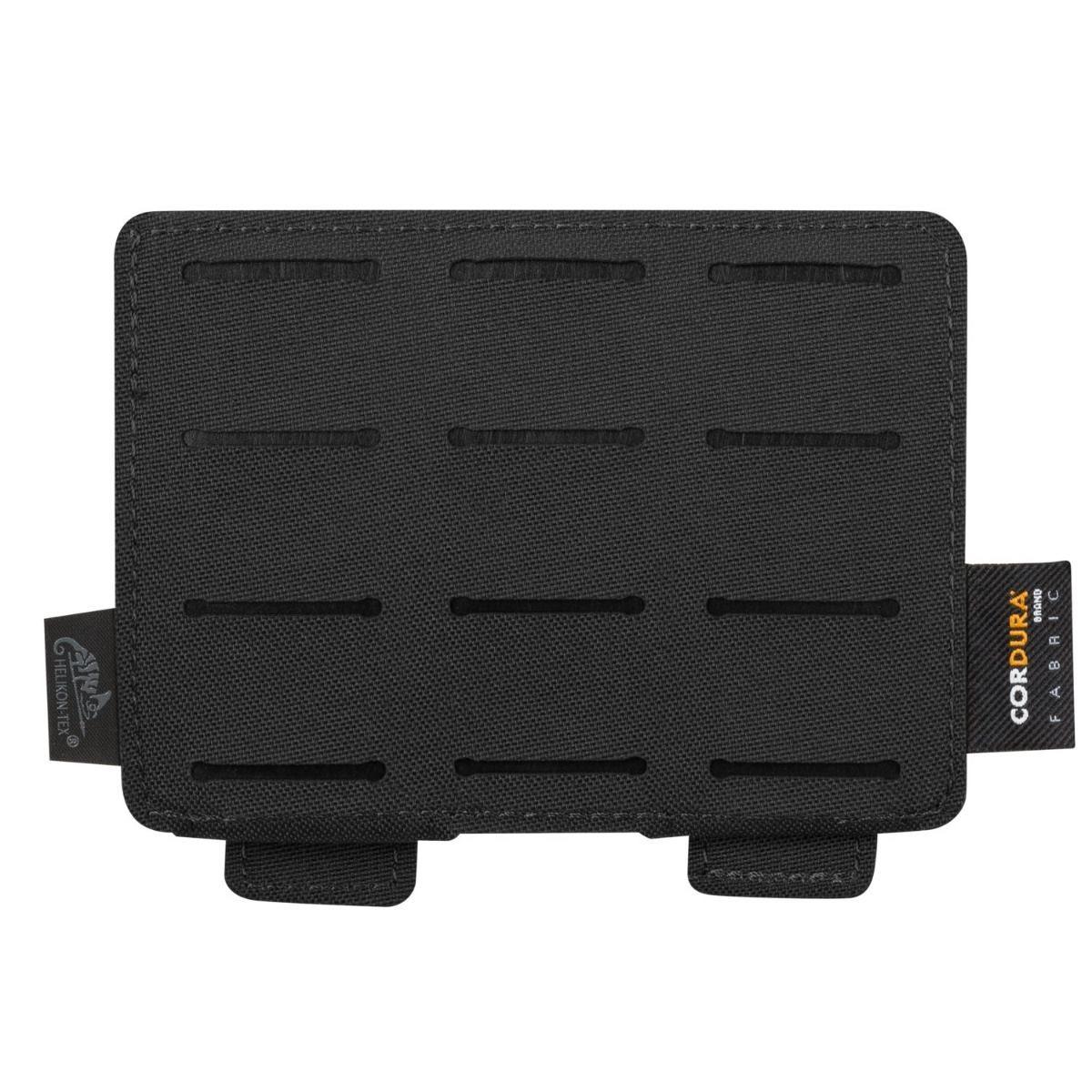 Panel opaskový MOLLE Adapter 3® Cordura® BLACK
