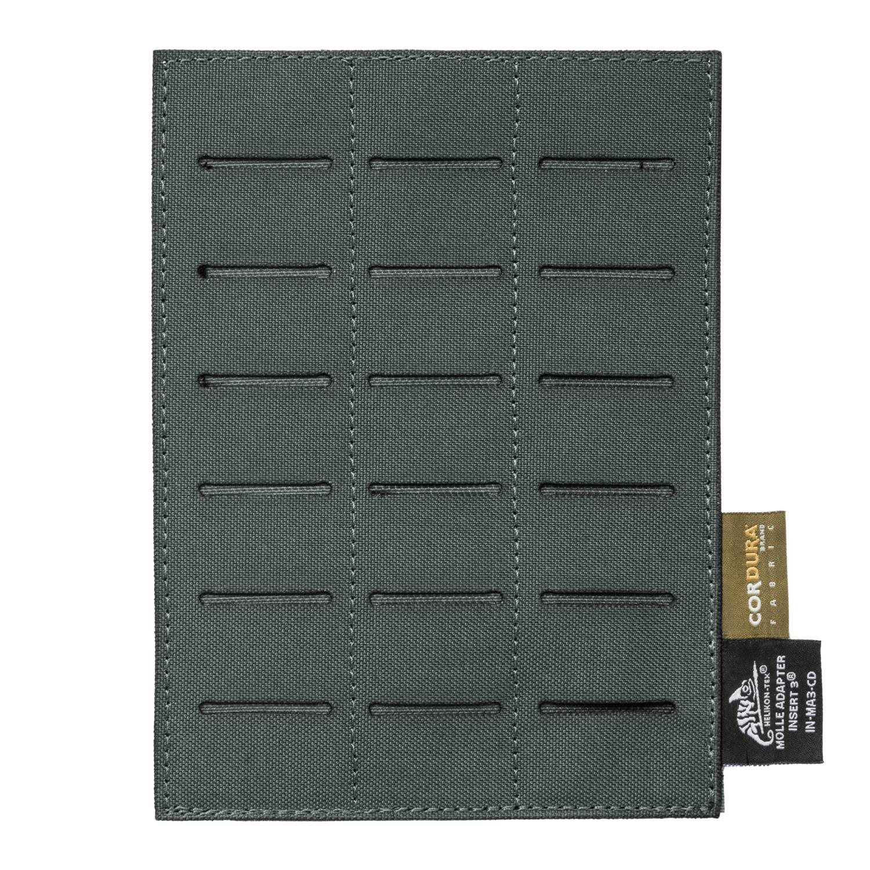 Panel MOLLE INSERT 3® Cordura® SHADOW GREY