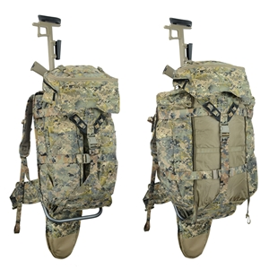 Batoh J107M DRAGONFLY TACTICAL UNICAM DRY