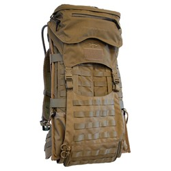 Batoh SKYCRANE II PACK COYOTE BROWN