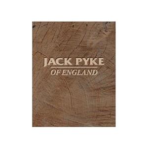 Katalog JACK PYKE 2017