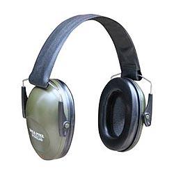 Sluchátka proti hluku COMPACT DEFENDERS