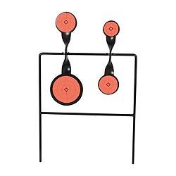 Terèe otoèné dvojité kovové