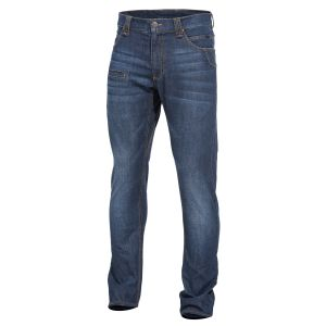 Kalhoty taktické džínové ROGUE Jeans MODRÉ