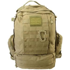 Batoh VIKING Patrol Pack MOLLE 60 litrù COYOTE