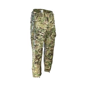 Kalhoty taktické softshell PATRIOT BTP/MTP