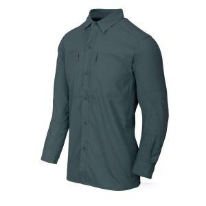Košile TRIP dlouhý rukáv MARINE COBALT