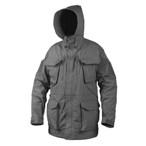 Parka PCS SHADOW GREY
