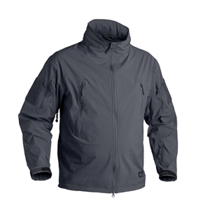 Bunda TROOPER softshell Shadow Grey