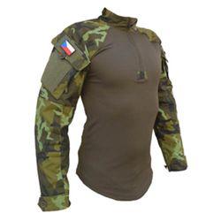 Košile AÈR UBACS taktická vz.95 les rip-stop