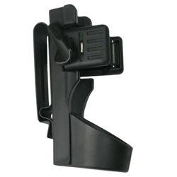 Pouzdro pro svítilnu 34mm s kovovým klipem