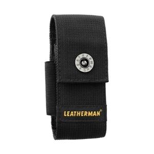 Pouzdro Leatherman NYLON BLACK LARGE ÈERNÉ 4 kapsy