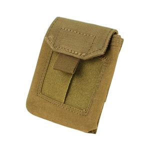 Pouzdro MOLLE EMT na rukavice COYOTE BROWN