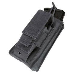 Sumka MOLLE KANGAROO na zásobník M4 M16 ÈERNÁ