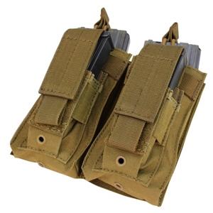 Sumka MOLLE KANGAROO na zásobníky M4 M16 COYOTE BR