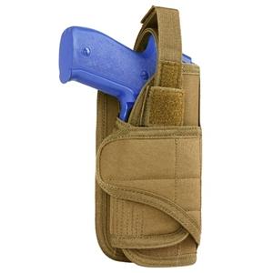 Pouzdro pistolové VT vertikální COYOTE BROWN