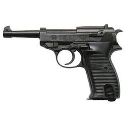 Pistole plynová Bruni P38 WWII èerná cal.8mm