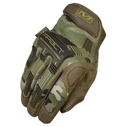 Rukavice MECHANIX M-PACT MULTICAM®