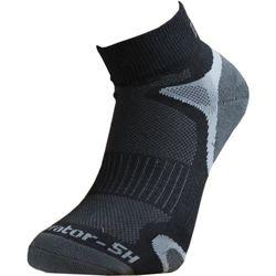 Ponožky BATAC Operator Short ÈERNÉ