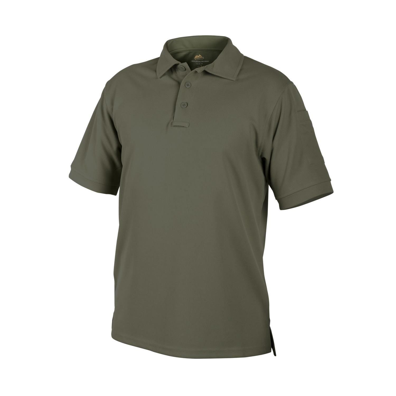 Triko/polokošile URBAN TACTICAL LINE® OLIVE GREEN