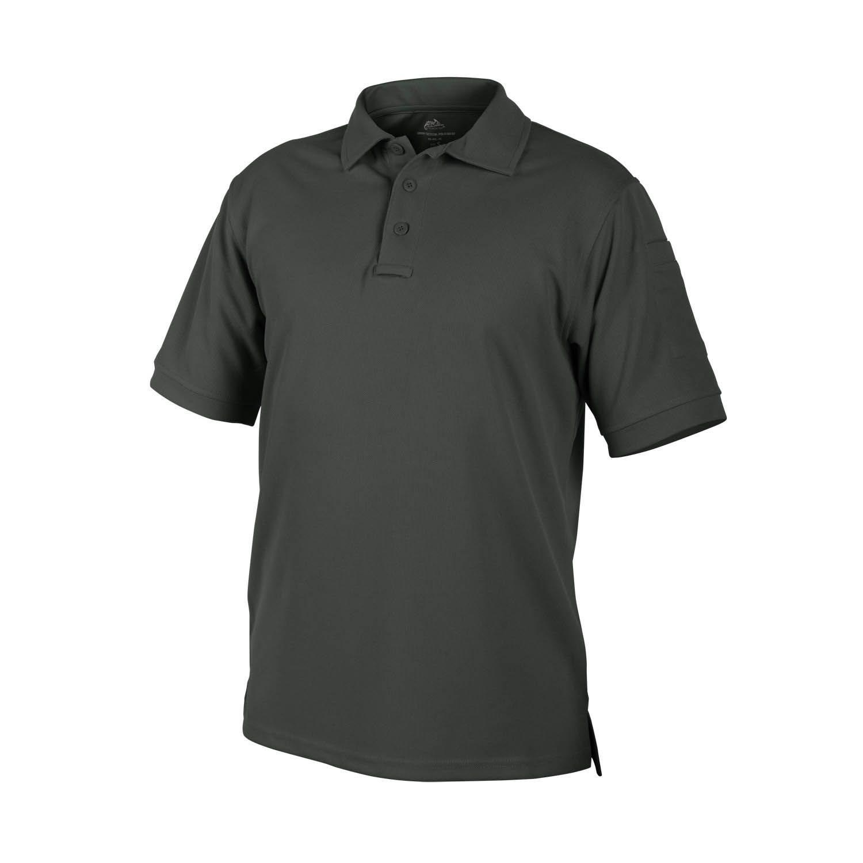 Triko/polokošile URBAN TACTICAL LINE® JUNGLE GREEN
