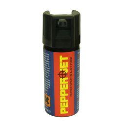 Sprej obranný pepøový PEPPER JET 40 ml